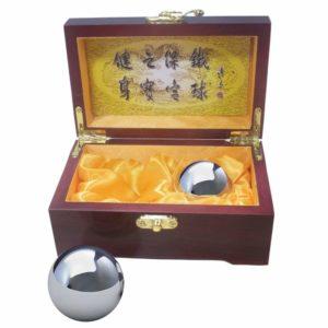 sfere cinesi