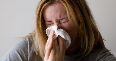 rinite allergica in medicina cinese