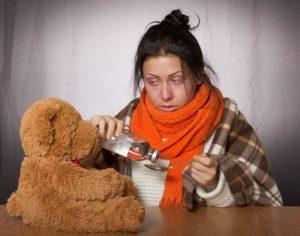 medicina cinese per il raffreddore