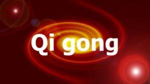 cos'è il Qi gong