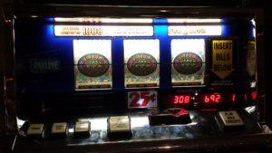 dipendenza gioco slot
