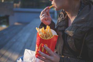 dipendenza cibo