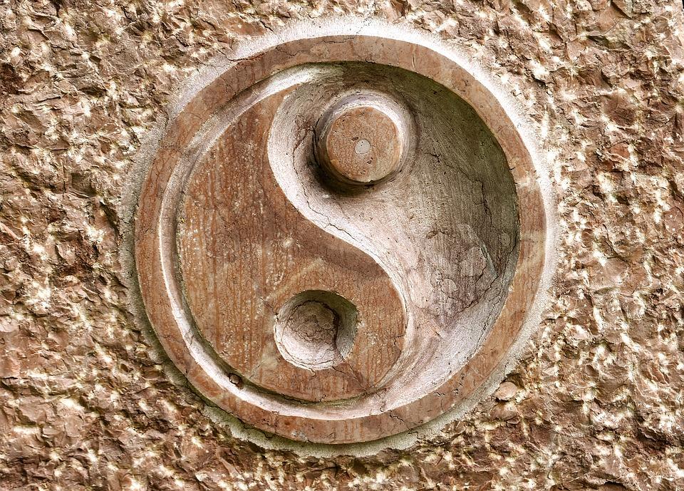 yin o yang
