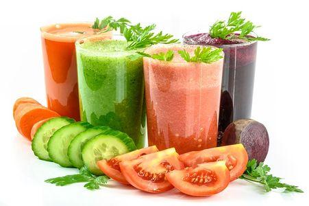 alimentazione e forme influenzali