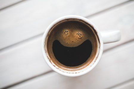 caffé al ganoderma