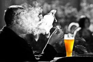 polmone in medicina cinese