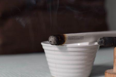 moxibustione
