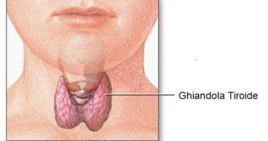 I disturbi della tiroide in Medicina Tradizionale Cinese