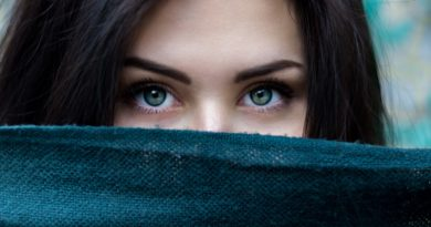 occhi in medicina cinese