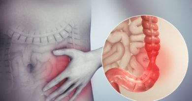 Colon irritabile in medicina cinese